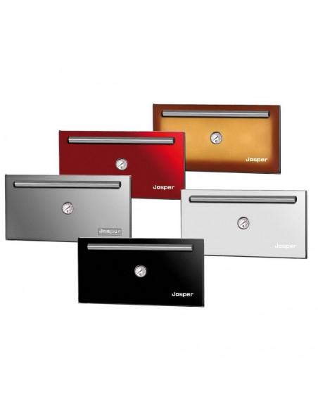 Charcoal oven HJX-25 JOSPER J48-HJX25 JOSPER Grill Charcoal Oven & Rotisserie JOSPER