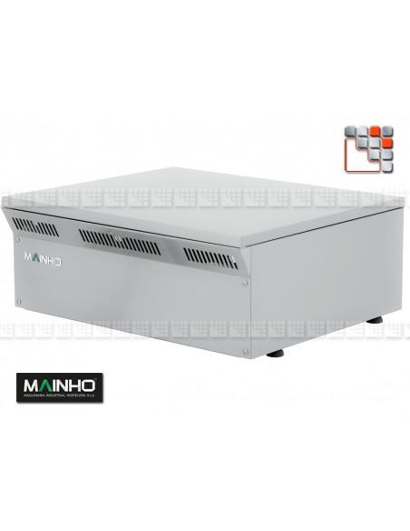 Plan de Travail ELN Eco-Line Mainho 301ELN MAINHO® ECO-LINE MAINHO Food Truck