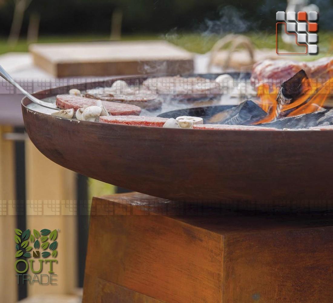 Barbecue Plancha Brasero Barbecue Four Et Accessoires