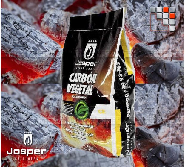Tropical Wood Marabú charcoal Josper CE-SP36 JOSPER Fours à Braise et rotissoires JOSPER