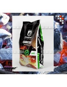 Charcoal Quebracho Blanco Josper QBE-SP51 JOSPER Fours à Braise et rotissoires JOSPER