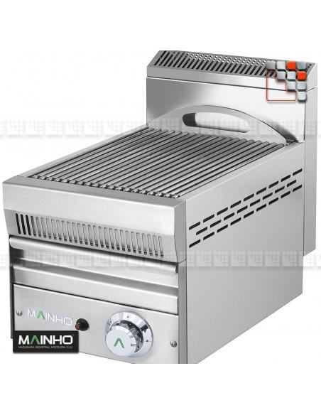 Nova Grill Steam NG-33 Mainho M04-NG33 MAINHO® Royal Nova Bras Grill Parillas