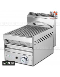 Nova Grill Steam NG-33 Mainho M04-NG33 MAINHO® Royal Nova Bras Grill Parillas
