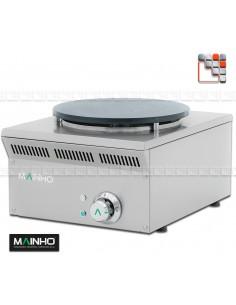 Crepiere ELC-41EM Eco-Line 230V Mainho