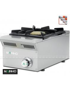 Gaz ELE-31G Eco-Line MAINHO M04-ELE31G MAINHO® Gamme ECO-LINE pour Cuisine Compacte ou Food-Truck
