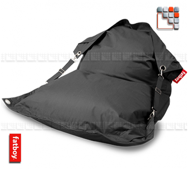 Fatboy® Buggle-up Outdoor F49-Buggle out FATBOY THE ORIGINAL® Shade Sail - Outdoor Furnitures