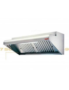 Hottes K-S80 MAINHO M04-KS80 MAINHO® Friteuse Wok Four Vapeur