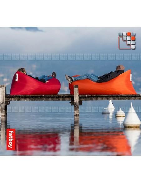 Lounger Fatboy® Lamzac 2.0 Deck