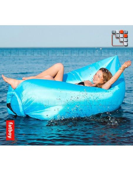 Lounger Fatboy® Lamzac 2.0 Water