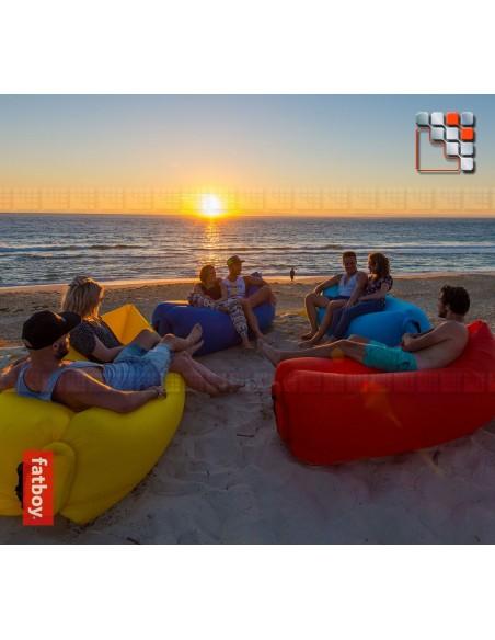 Lounger Fatboy® Lamzac 2.0 Sunlight