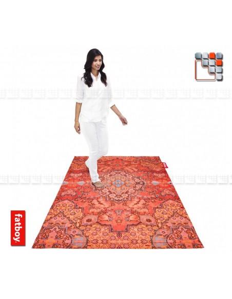 Fatboy® non-Flying Carpet Paprika F49-101209 FATBOY THE ORIGINAL® Mobilier Exterieur - Ombrage