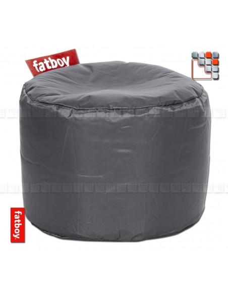 Fatboy® Pouf Point Nylon F49-Point FATBOY THE ORIGINAL® Mobilier Exterieur - Ombrage