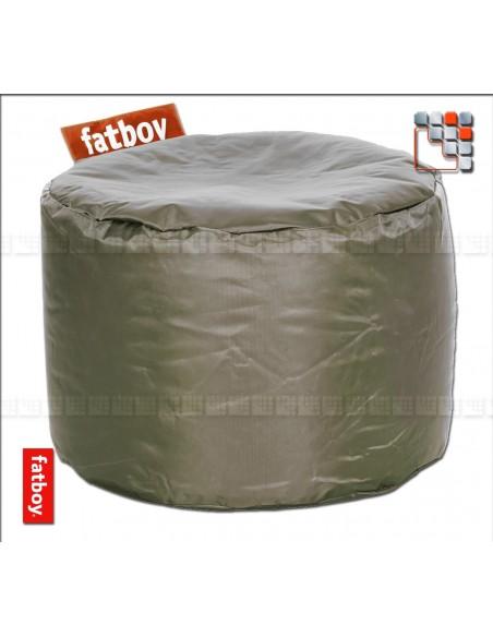 Fatboy® Pouf Point Nylon  FatBoy® Mobilier Exterieur - Ombrage