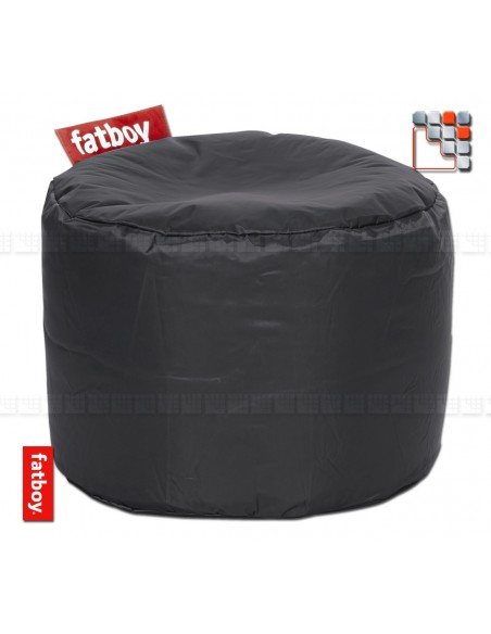 Fatboy® Pouf Point Nylon F49-Point FATBOY THE ORIGINAL® Mobilier Exterieur - Ombrage