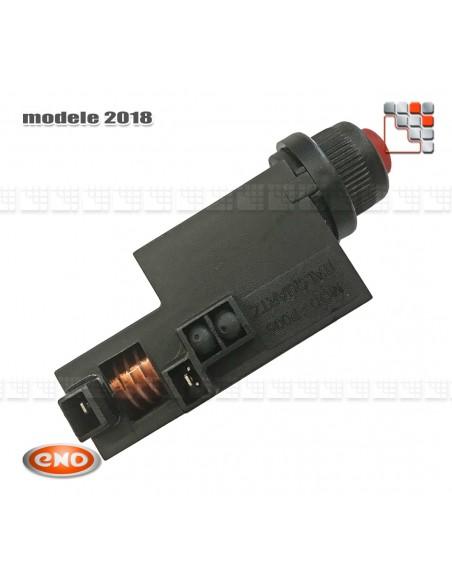 Electric Piezo Plancha Mania E45-72703 ENO sas Accessoires Maintenance - Spare Parts