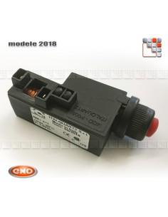 Piezo Electric Plancha Mania E45-72703 ENO sas Accessoires Maintenance - Spare Parts