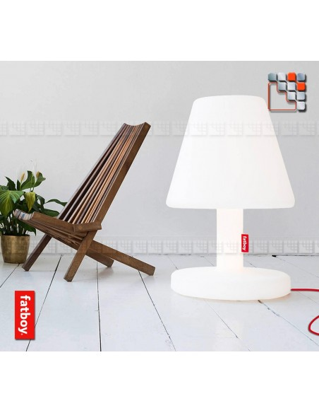Fatboy® Lamp Edison The Grand FBY100707 FatBoy® Eclairage de Terrasse & jardin