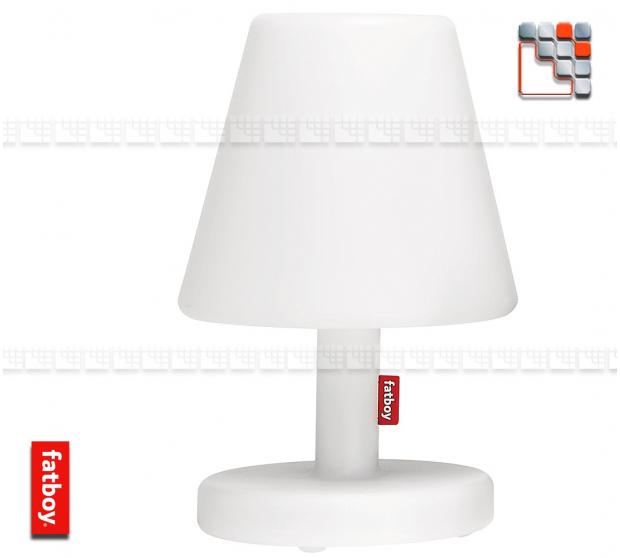 Fatboy® Lamp Edison The Medium F49-103066 FATBOY THE ORIGINAL® Patio & Garden Lighting