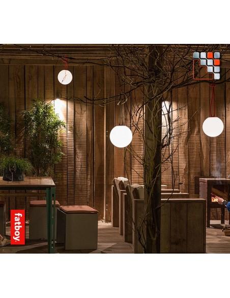 Fatboy® Lamp suspended Bolleke FBY100277 FatBoy® Eclairage de Terrasse & jardin