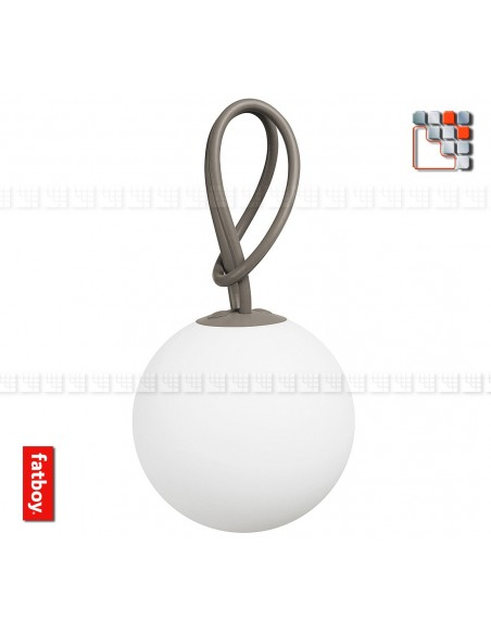 Fatboy® Lamp suspended Bolleke F49-bolleke FATBOY THE ORIGINAL® Patio & Garden Lighting