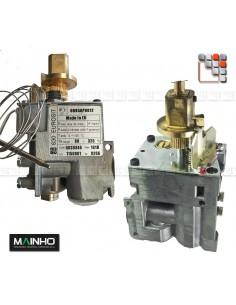 Robinet Thermostatique EUROSIT 630 M36-26 MAINHO SAV - Accessoires Pièces détachées Gaz MAINHO