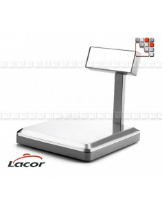 Balance Electronique 5 kg - LACOR L10-61746 LACOR® Kitchen Utensils