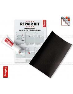 Fatboy® Nylon Repair Kit F49-102145 FATBOY THE ORIGINAL® Maintenance - Spare Parts