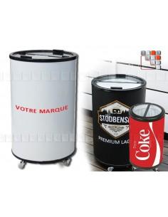 PartyCooler Mini-Bar Frigo O53-69070 LACOR® Snack-Bar Presse-Fruits Petits Matériels