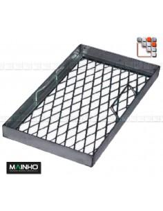 Basket lava Stone Grill PB-PBI Mainho M36-1030000000 MAINHO SAV - Accessoires Mainho Spares