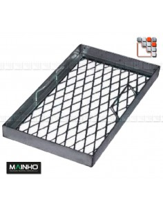 Basket lava Stone Grill PB-PBI Mainho M36-1030000000 MAINHO SAV - Accessoires MAINHO Spares Parts Gas