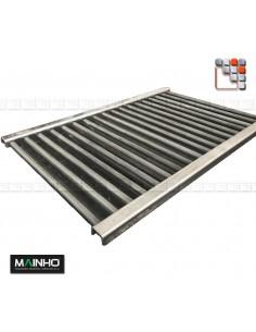 Basket lava Stone Grill ELB Mainho M36-1301310006 MAINHO SAV - Accessoires MAINHO Spares Parts Gas