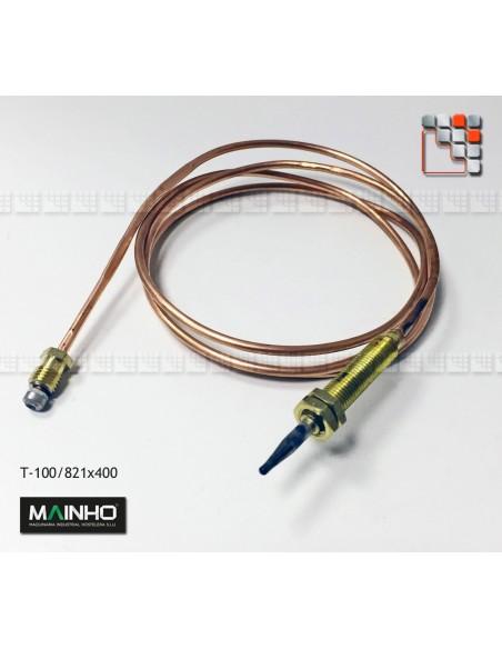 Thermocouple Gaz de Securite ECO NS NC ECOLINE Mainho