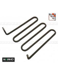 Resistance de Plaque de Cuisson MAINHO M36-RST MAINHO SAV - Accessoires Pièces détachées Electrique MAINHO