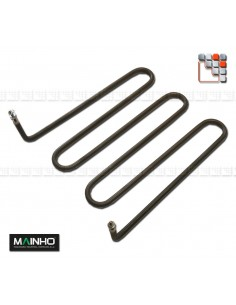 Resistance of griddle Mainho M36-RST MAINHO SAV - Accessoires Electrical parts MAINHO