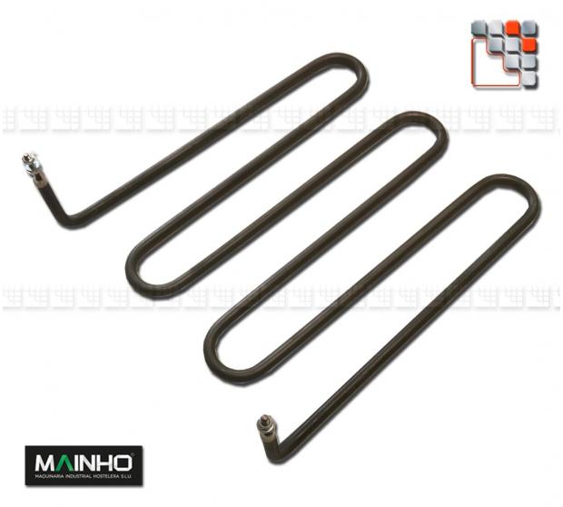 Resistance de Plaque de Cuisson Mainho  MAINHO SAV - Accessoires Pièces détachées Mainho