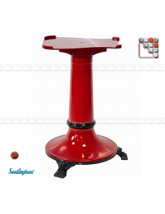 Foot Rolling for Slicer Manual Berkel B42- SWEDLINGHAUS® Manuals Slicers BERKEL & SWEDLINGHAUS