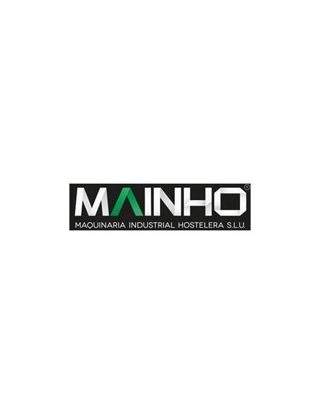 Fry-Top FL-120/7 Unisnack Mainho FL-120/7 MAINHO® Fry-Tops MAINHO EURO-CROM Snack