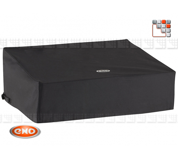 Cover Protection Plancha Eno E07-PXTB ENO sas Accessoires Plancha and cart Eno