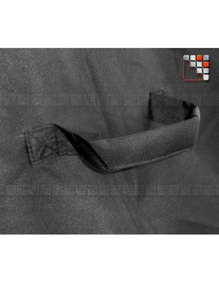 Protective Cover 150 x 60 x 110 cm AntiUV I51-101713 INNOV'AXE Covers & Protections