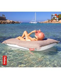 Pouf flottant Floatzac Sangles ajustables Fatboy® 103438 FatBoy® Braderie d'été