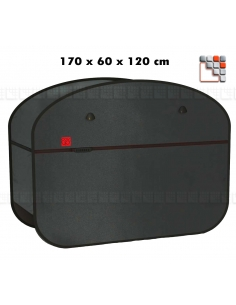 Protective cover Pop Up 110150170 x 60 x 120 cm I51-104813 INNOV'AXE Covers & Protections