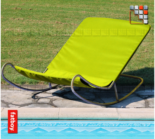 BeTransat Fatboy® A17-VB103199 A la Plancha® Shade Sail - Outdoor Furnitures