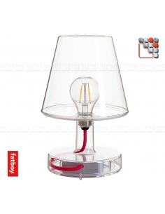 Fatboy® transloetje transparent Lamp F49-100573 FATBOY THE ORIGINAL® Patio & Garden Lighting
