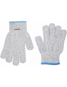 Cut-resistants Gloves LACOR 506ACCGB  Covers & Protections