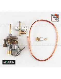 Thermostatic Gas Tap FC Mainho M36-30264 MAINHO SAV - Accessoires MAINHO Spares Parts Gas