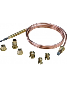Thermocouple Gas Safety Universal M36-THCX MAINHO SAV - Accessoires Gas accessories
