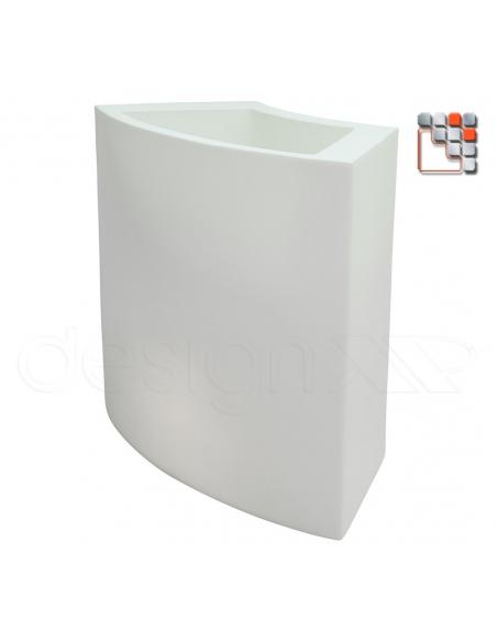 Nemo Luminous Ice Bar V50-82497  Shade Sail - Outdoor Furnitures