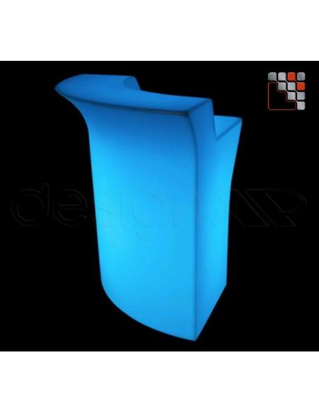 Nemo Light Bar - Corner Element V50-82728  Shade Sail - Outdoor Furnitures