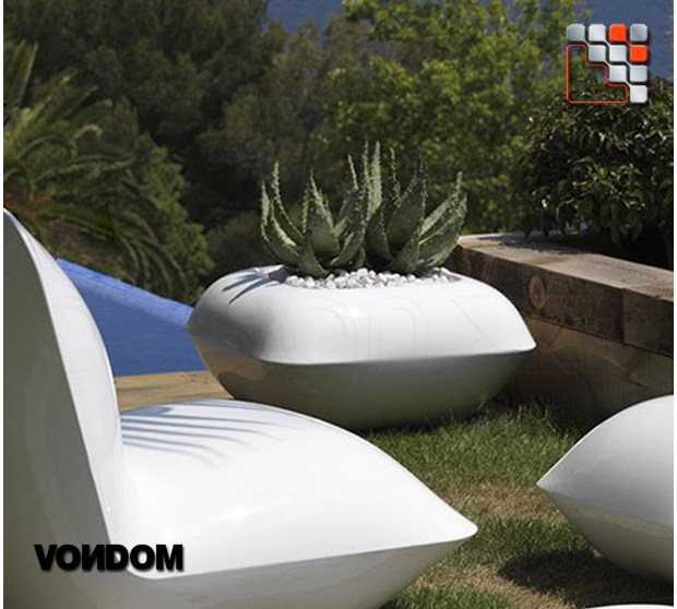 Pot Pillow VONDOM V50-55004  Mobilier Exterieur - Ombrage