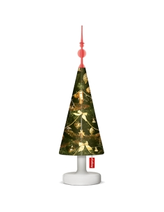 Fatboy® X-mas Cappie Treetopper F49-1006 FATBOY THE ORIGINAL® Patio & Garden Lighting